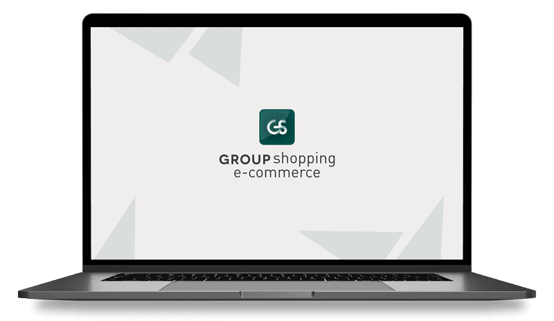 Plataforma de e-commerce para shopping center